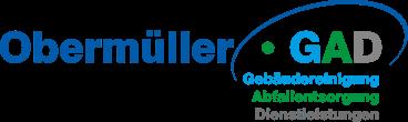 Obermüller GAD Inh. Astrid Obermüller - Logo
